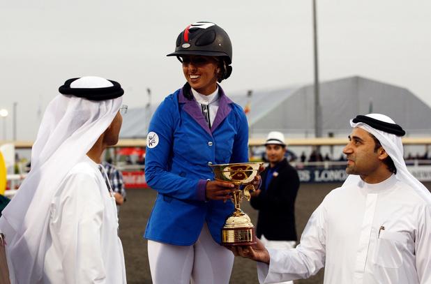 Dubai ontkent dat emir prinses Latifa gijzelt, maar geeft geen uitleg