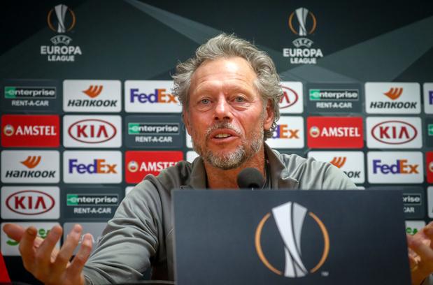 Le Standard et La Gantoise entament avec ambition l'Europa League