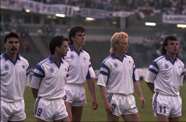 Ce jour-là : Anderlecht dispute sa dernière finale européenne