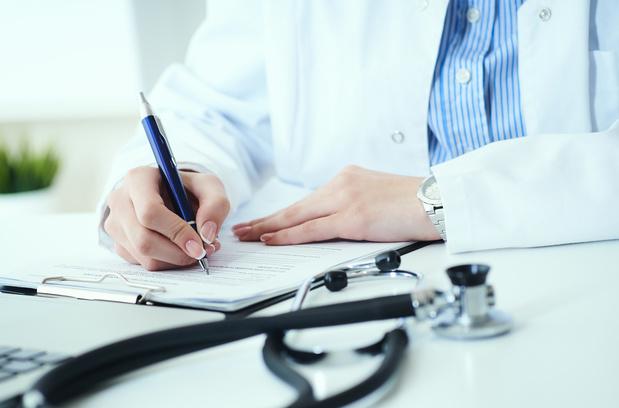 Een medische vragenlijst vult u best correct in