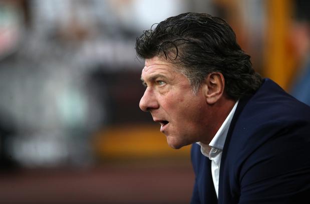 Cagliari et l'Hellas Vérone ont déjà trouvé les successeurs de leurs entraîneurs limogés