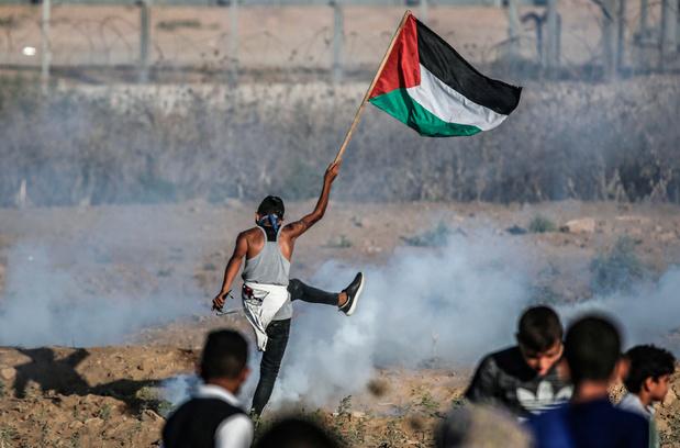 """Le Hamas annonce un """"accord"""" pour mettre fin à """"l'escalade"""" avec Israël à Gaza"""