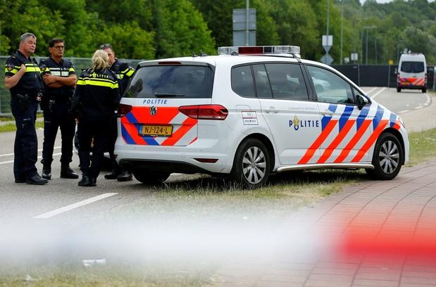 Un hébergeur néerlandais de botnets démantelé par la police