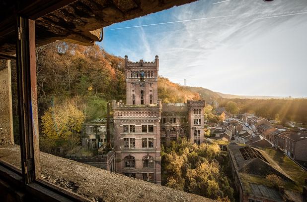 Séminaire immobilier: Quelle vision urbanistique pour la Wallonie en rebond immobilier?