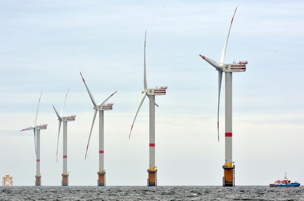 Deme va participer au premier projet éolien offshore à grande échelle aux Etats-Unis