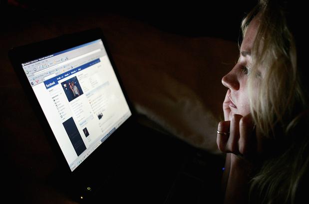 La police britannique va collaborer avec Facebook en matière de développement AI