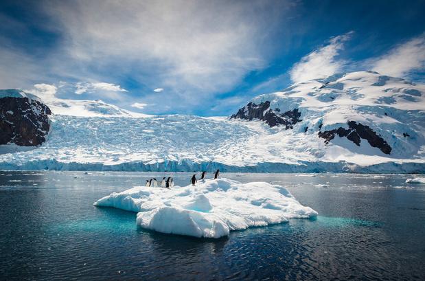 Jaar 2014 was kantelpunt voor Antarctica, maar we weten niet waarom