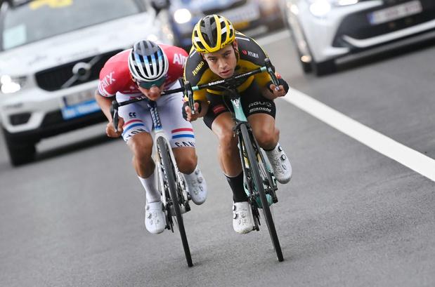 """'Hoe blijven we gemotiveerd tijdens onze """"Ronde Van Corona""""? Dit kunnen we leren van wielrenners'"""