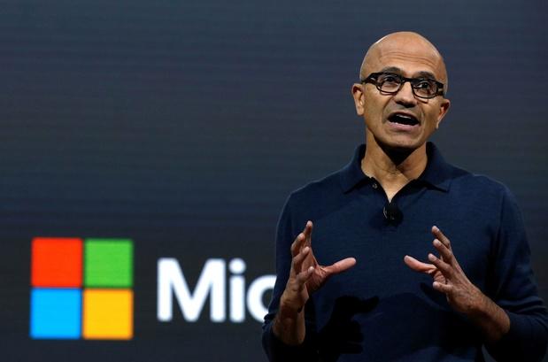 Microsoft: cloud trekt omzet en winst omhoog