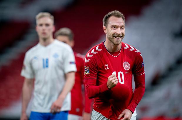 Quiz du jour: le Danemark