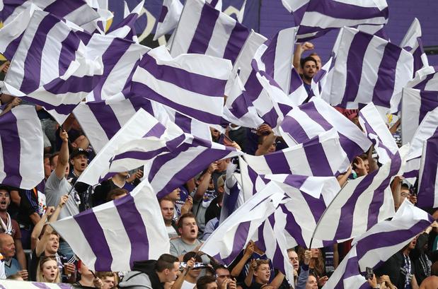 Anderlecht offre une réduction à ses supporters pour la saison prochaine