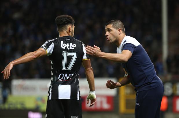 Revue de presse : un départ à Charleroi, Genk tient son nouveau coach