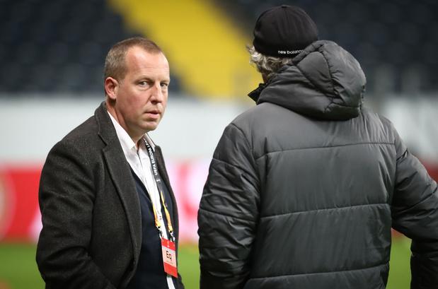 """Le Standard réagit aux perquisitions: """"Notre club et Bruno Venanzi sont sereins car rien ne leur a été reproché"""""""