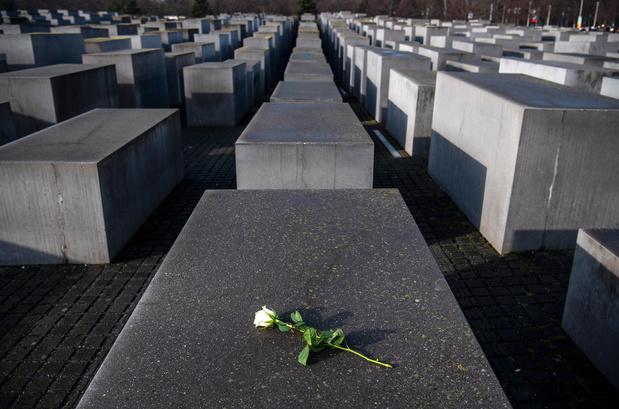 75 ans de la libération d'Auschwitz: la Roumanie rend hommage aux Roms survivants de la Shoah