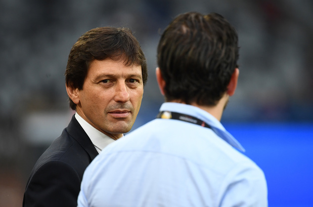 Léonardo s'exprime sur le possible transfert de Neymar