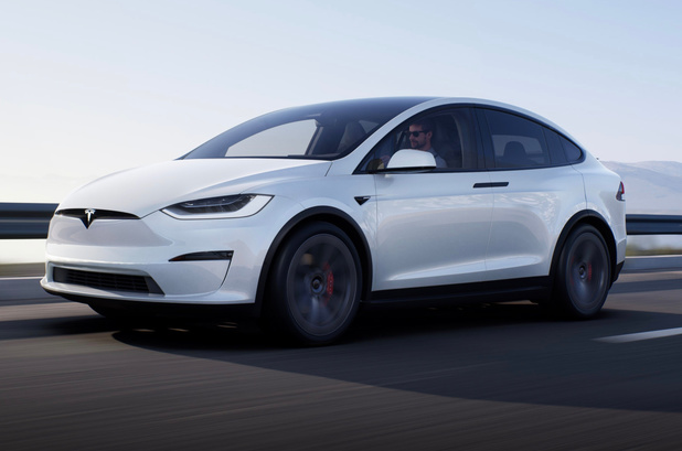 Tesla: livraisons en hausse de 20% au troisième trimestre