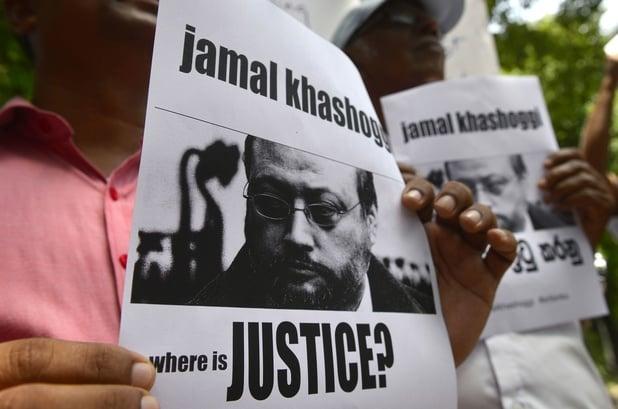 """Affaire Khashoggi: Le verdict final saoudien est """"loin de satisfaire les attentes"""" de la Turquie"""