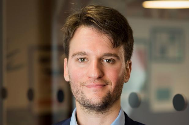 Adriaan Coppens (ex-OTA Insight) werkt aan nieuwe start-up voor de logistieke sector
