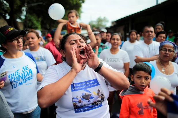 Negen maanden als politiek gevangene in Nicaragua: 'Ik ben niet gearresteerd, ik ben gekidnapt!'