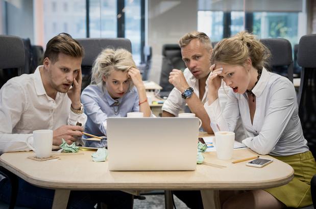 Les employeurs tardent trop à envoyer leurs déclarations de chômage temporaire
