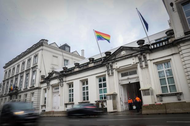 Déclarons Bruxelles, zone de libertés LGBTQI+ (carte blanche)