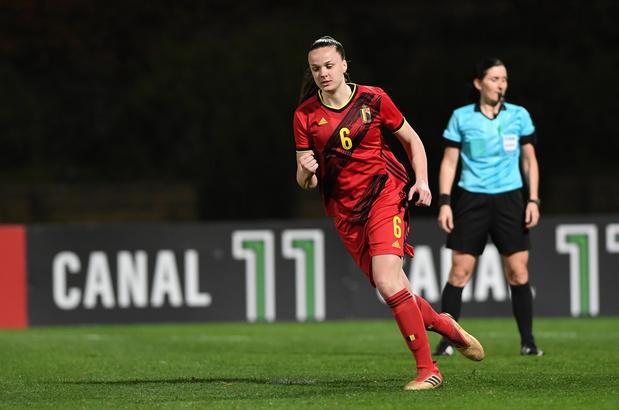 """Tine De Caigny en route vers Hoffenheim: """"Le match contre les Pays-Bas m'a ouvert les yeux"""""""