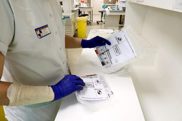 Pourquoi les tests sanguins restent en rade