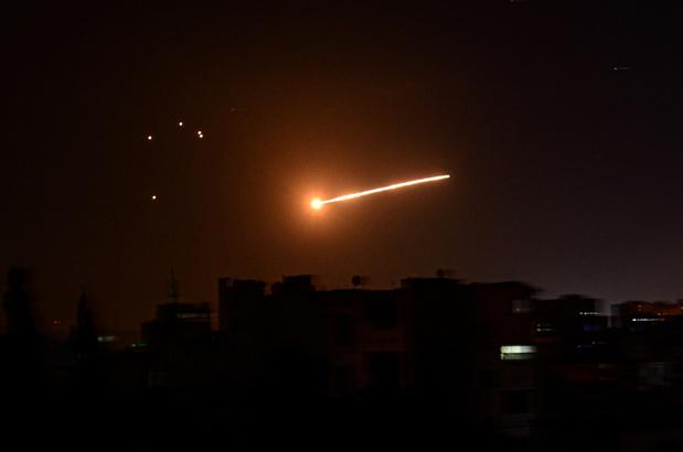 Israël voert luchtaanvallen uit in Syrië, twee strijders van Islamitische Jihad omgekomen