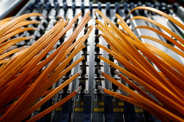 31 pour cent de trafic en plus sur le noeud internet belge BNIX