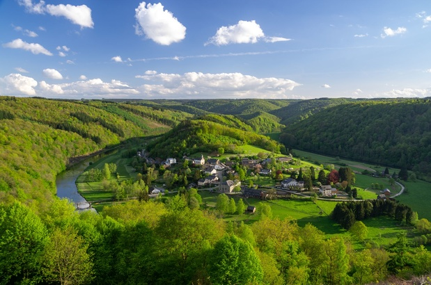 L'Ardenne transfrontalière a désormais son guide du Routard