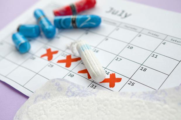 Des cycles menstruels longs et irréguliers augmentent le risque de diabète