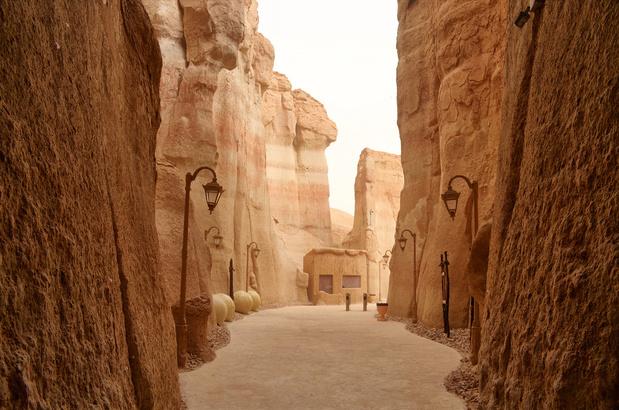 Saoedi-Arabië wil meer toeristen aantrekken