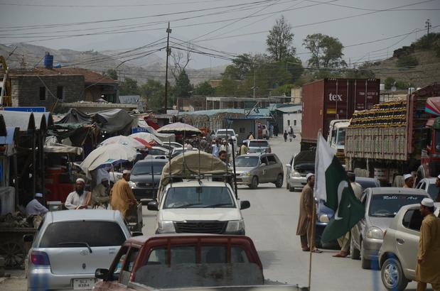 Plus d'un demi-million d'Afghans ont été déplacés depuis le début de l'année