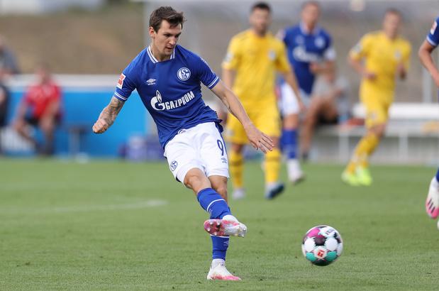 Benito Raman peut-il sauver la peau de David Wagner à Schalke ?