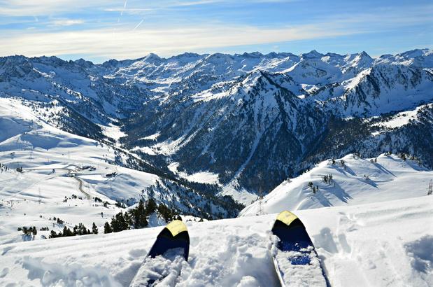 Vacances de Noël: fréquentation en hausse dans les stations de ski françaises