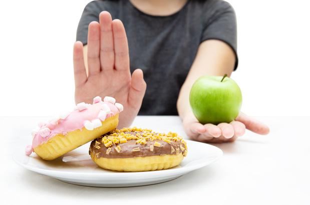 8 étapes pour sortir des addictions alimentaires
