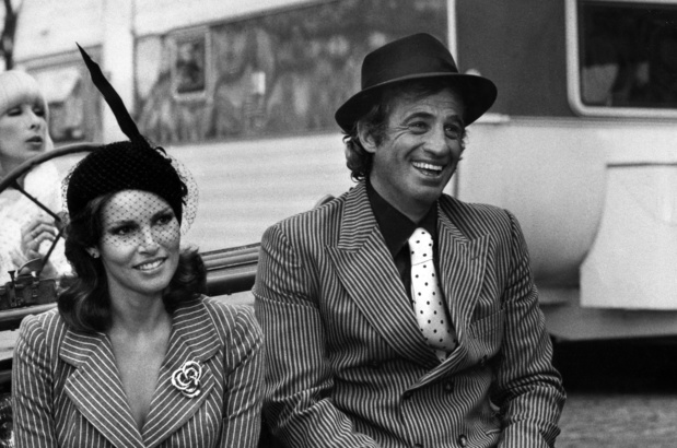 L'homme de Rio, Le Voleur, A bout de souffle...: les films de Belmondo à revoir absolument