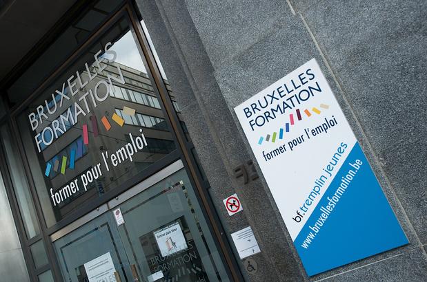 Bruxelles Formation s'installe à la Gare maritime (Tour & Taxis)