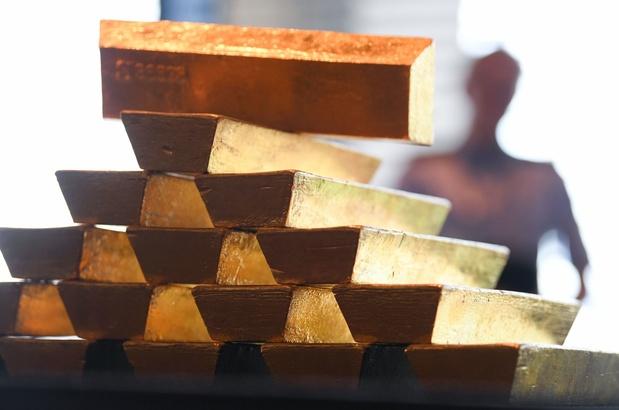 Belfius a racheté des millions d'euros d'or sale