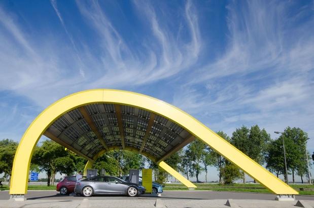 Fastned mag extra snellaadstations in Vlaanderen bouwen