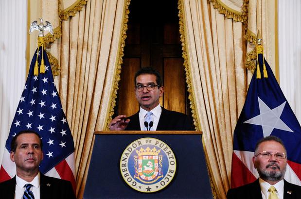 Puerto Rico heeft nieuwe gourverneur, ondanks 'juridische controverse'