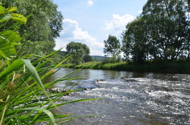 Ardennes - Hamoir