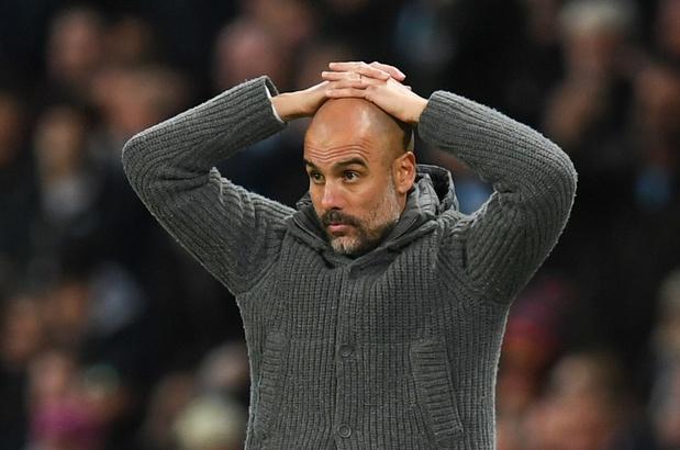 """""""Une période de quarantaine attend Pep Guardiola et nombreux de ses joueurs à leur retour"""""""