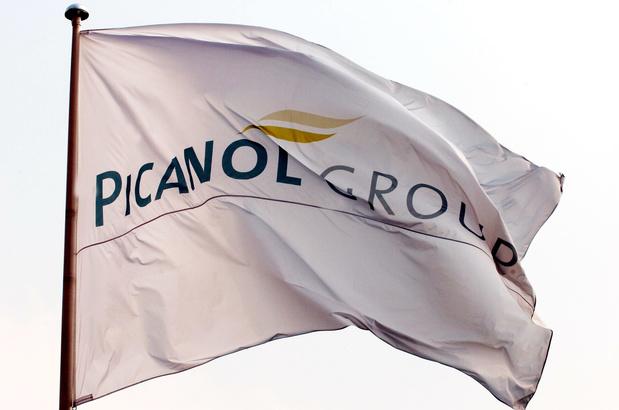 Ordre à cours limité opportuniste sur Picanol
