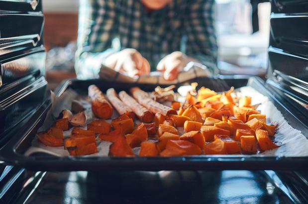 Ideeën die goed eten in het nieuwe jaar sneller en goedkoper maken
