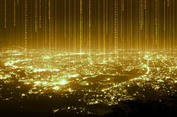 Door deze crisis is het gouden digitale tijdperk nabij