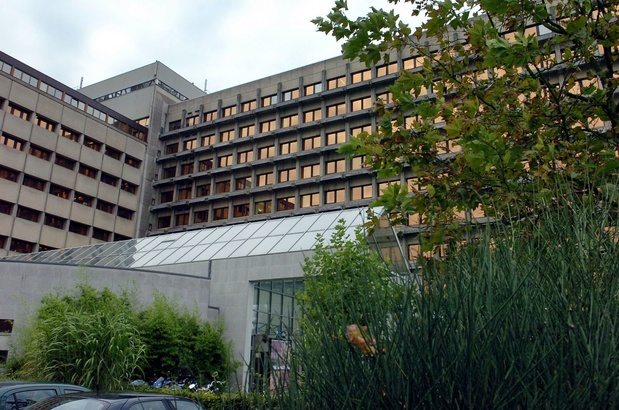Réseau hospitalier bruxellois : Erasme attend l'ordonnance