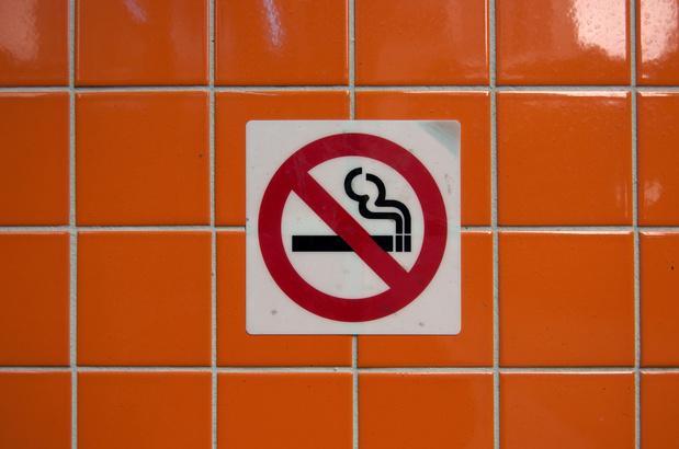 L'espérance de vie des Belges augmenterait de 2 ans dans un monde sans tabac