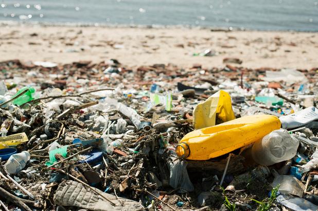 World Clean Up Day krijgt dit jaar digitale editie