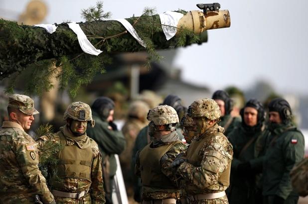 VS-parlement keurt Defensiebudget goed, ondanks dreigend veto van president Trump